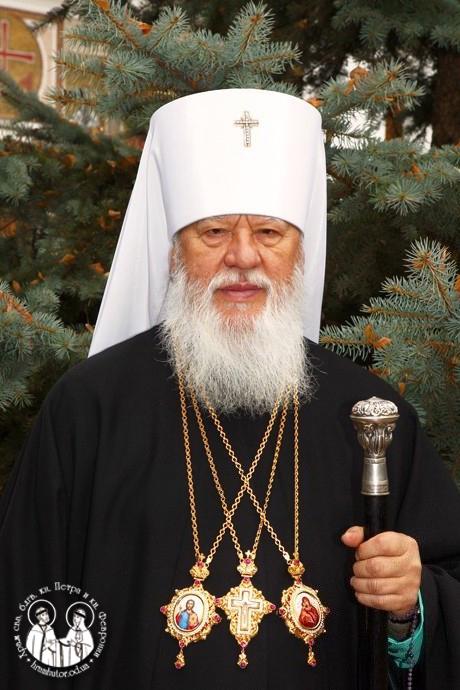 Митрополит-Одесский-Агафангел